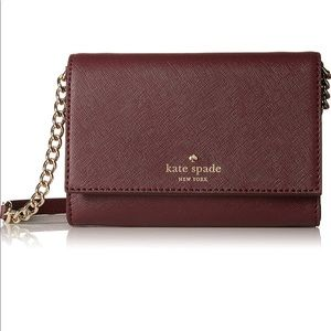 Kate Spade Cedar Street Cami Crossbody Bag